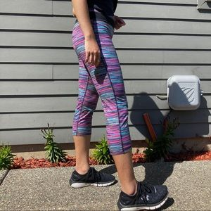 Champion yoga pants